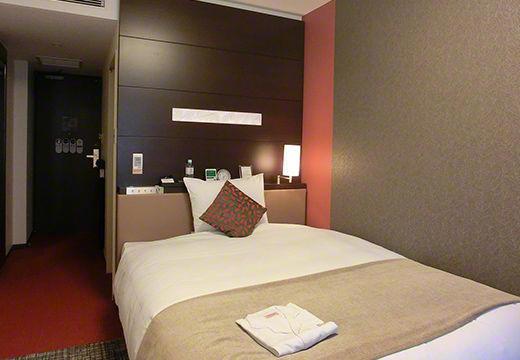 ホテル客室リニューアル工事