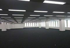 天井照明器具LED化工事
