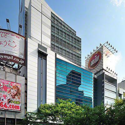 渋東シネタワー