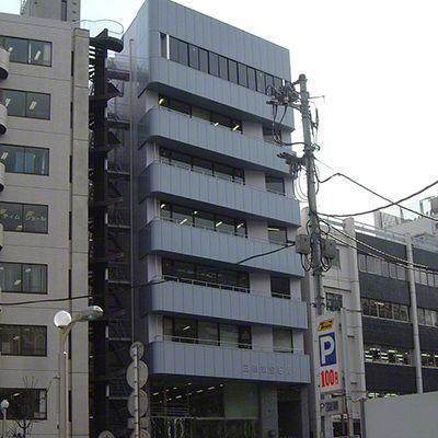 三田東宝ビル
