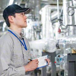設備管理業務の詳細ページへ
