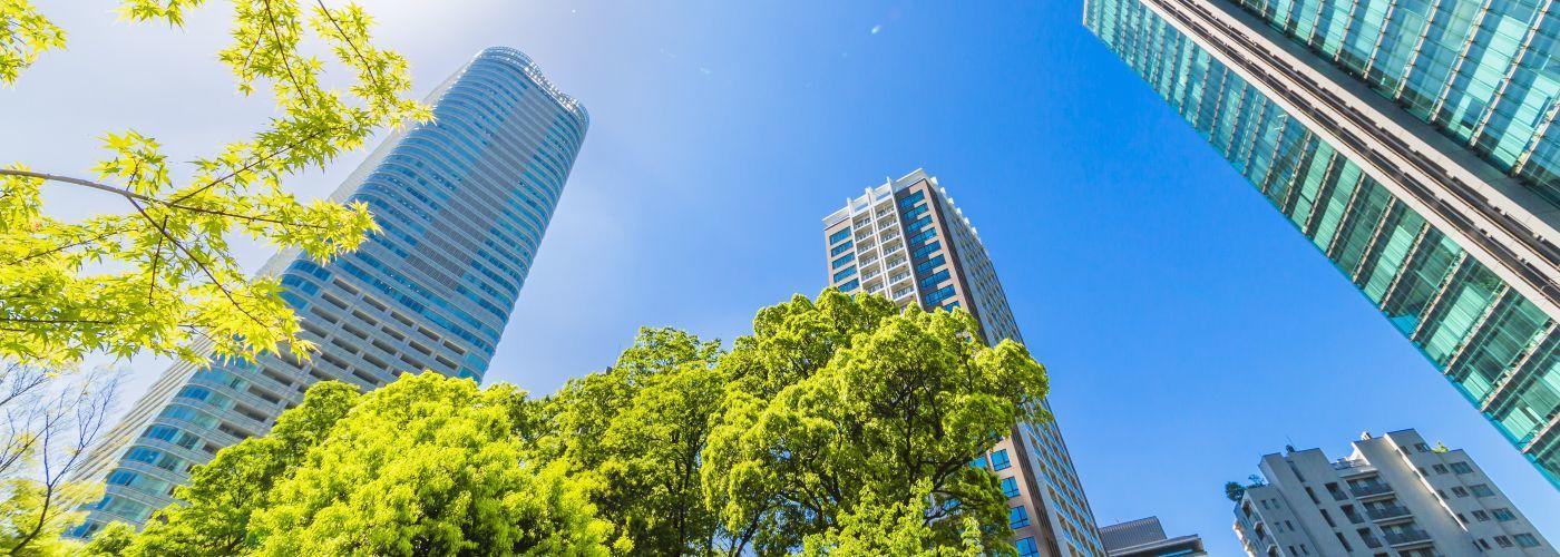 東宝ファシリティーズ株式会社は、安心安全のその先へ、新しい価値で未来をつくる