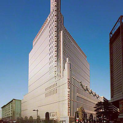 写真:東京宝塚ビル