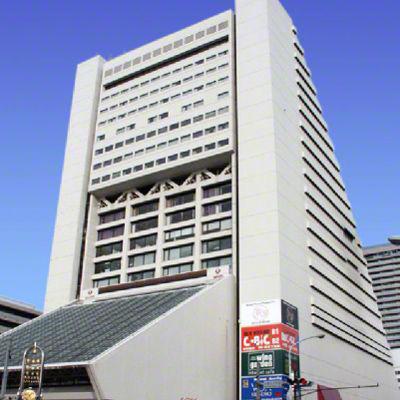 写真:中野サンプラザ