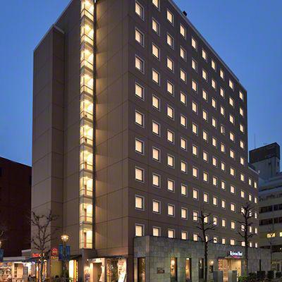 写真:リッチモンドホテル横浜馬車道